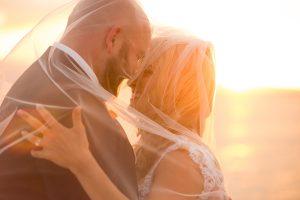 Featured Maui Weddings - Alexandra and Robert