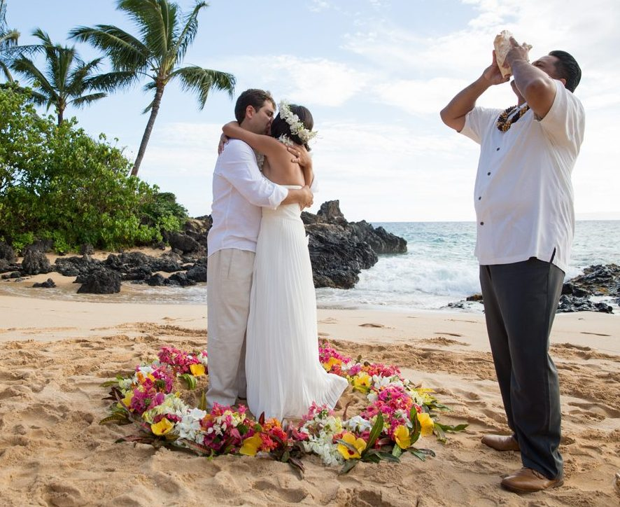 Best Maui Wedding Packages - Maui Tropical Weddings